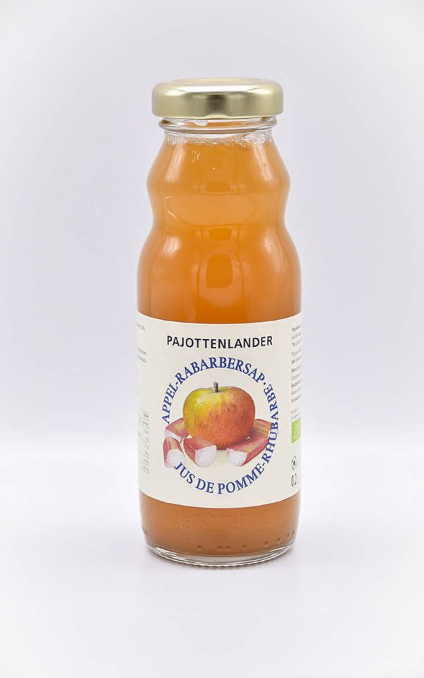 POMME RHUBARBE 20CL (12871)