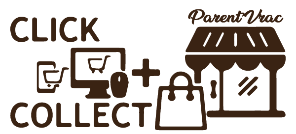 Click and collect Parent Vrac