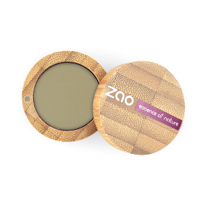 OMBRE A PAUPIERES MATE 207 VERT OLIVE