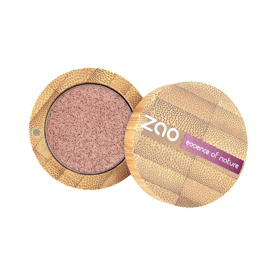 OMBRE A PAUPIERES ULTRA SHINY 271 CUIVRE ROSE