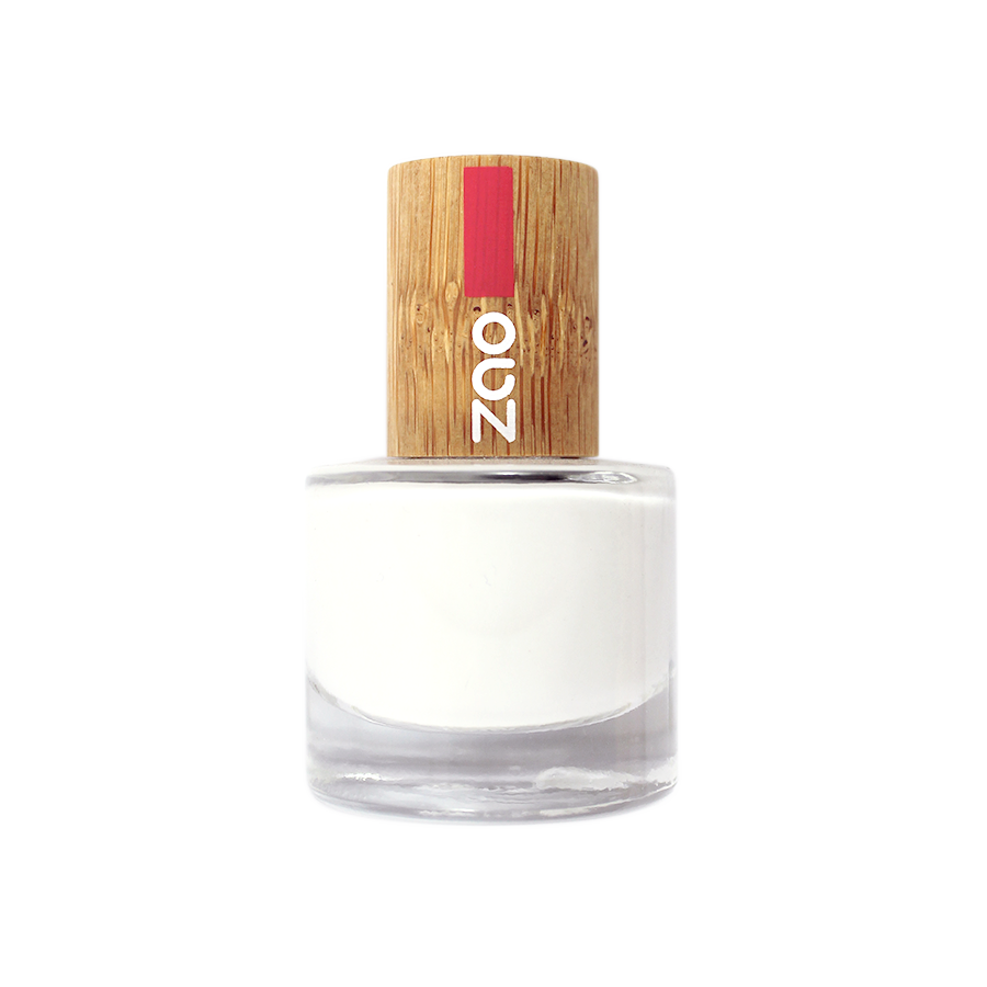 FRENCH MANUCURE 641 BLANC