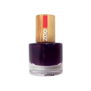 VERNIS A ONGLES 651 PRUNE
