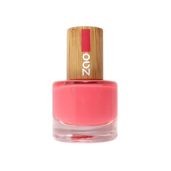 VERNIS A ONGLES 656 CORAIL